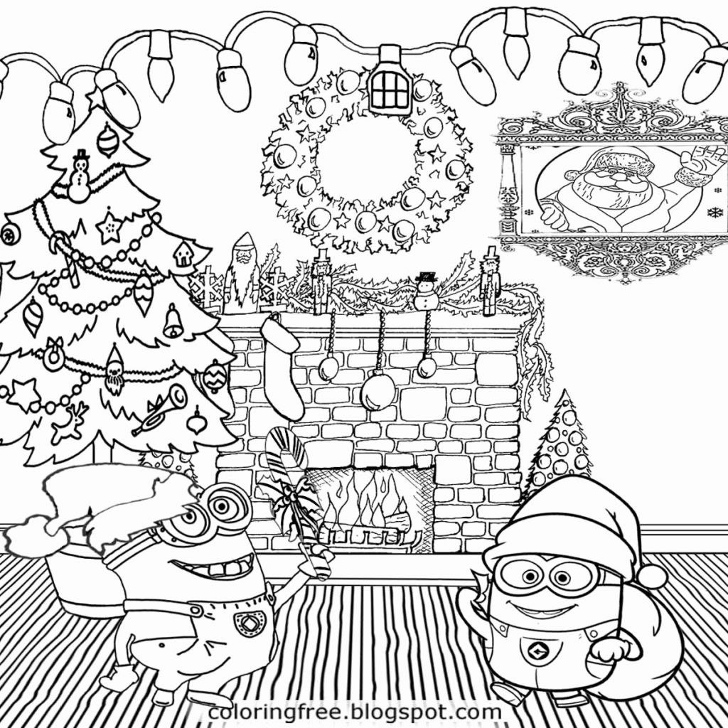 Christmas Elephant Coloring Pages With Book For Full Sizes Unique Vintage