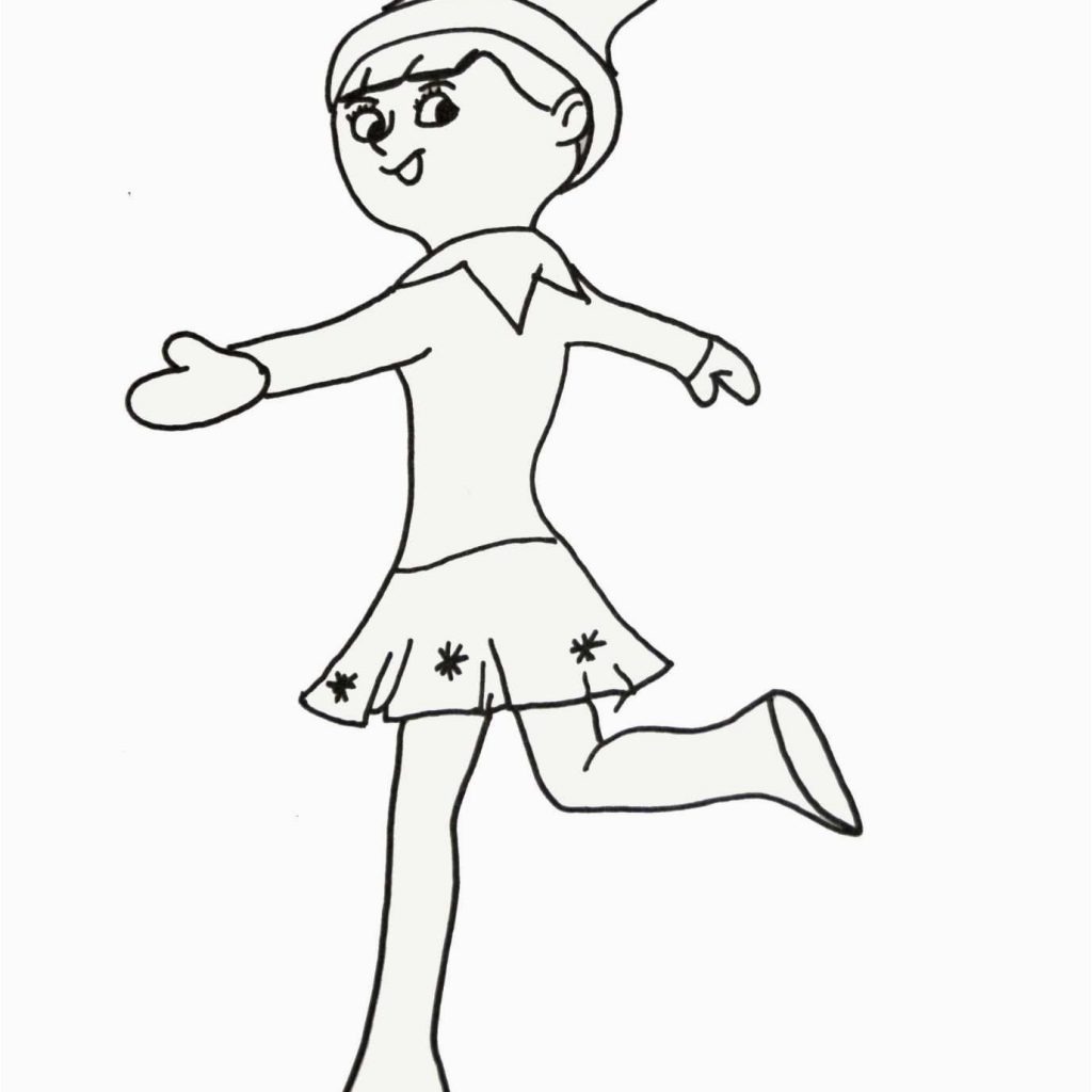christmas-elf-coloring-pages-printable-with-elves