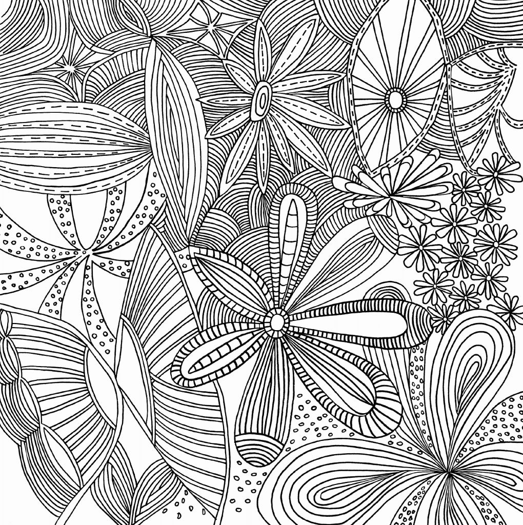Christmas Flower Coloring Pages With Free And Printable New Best Vases Ruva