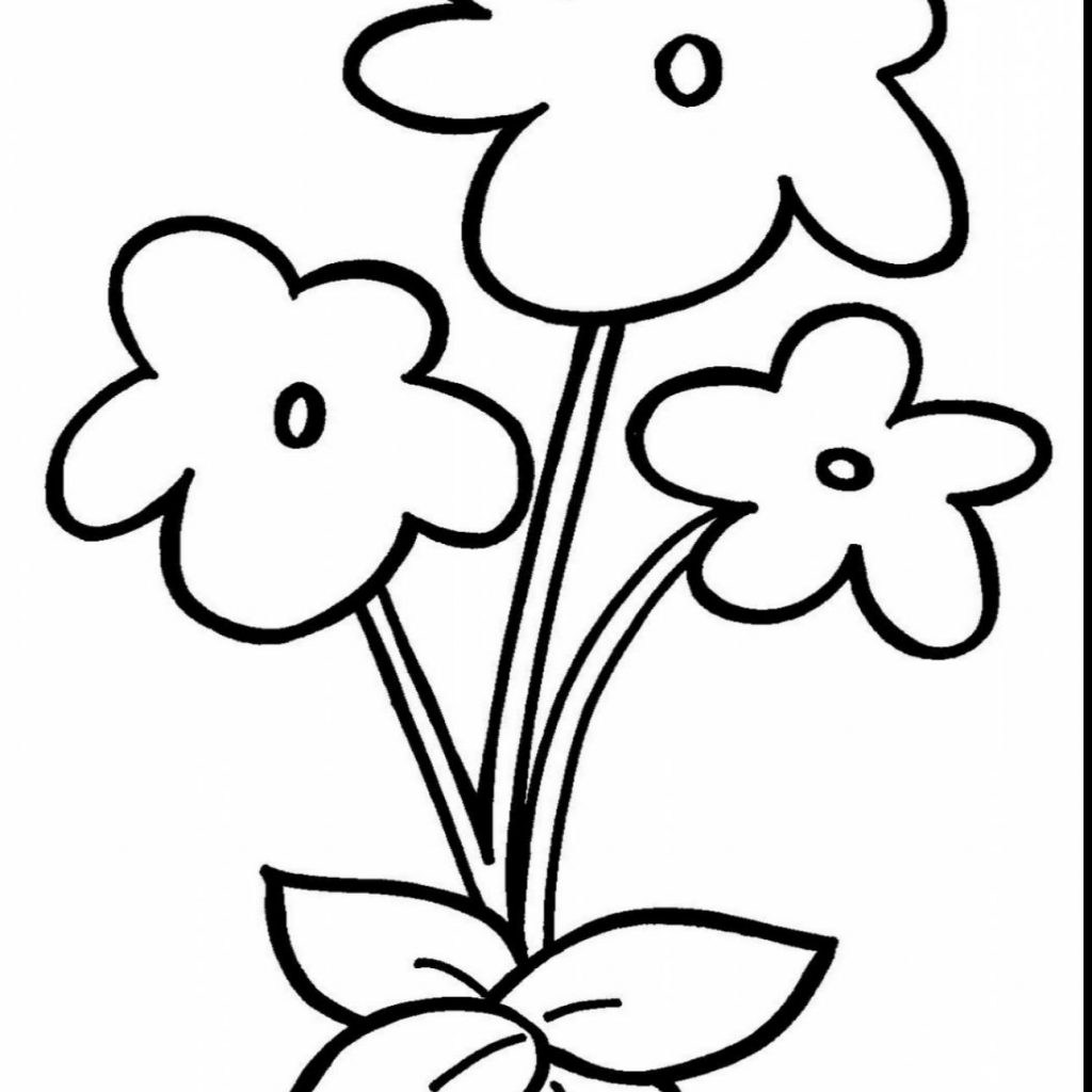 Christmas Flower Coloring Pages With High Tech Sheets Of Flowers Colouring 16222