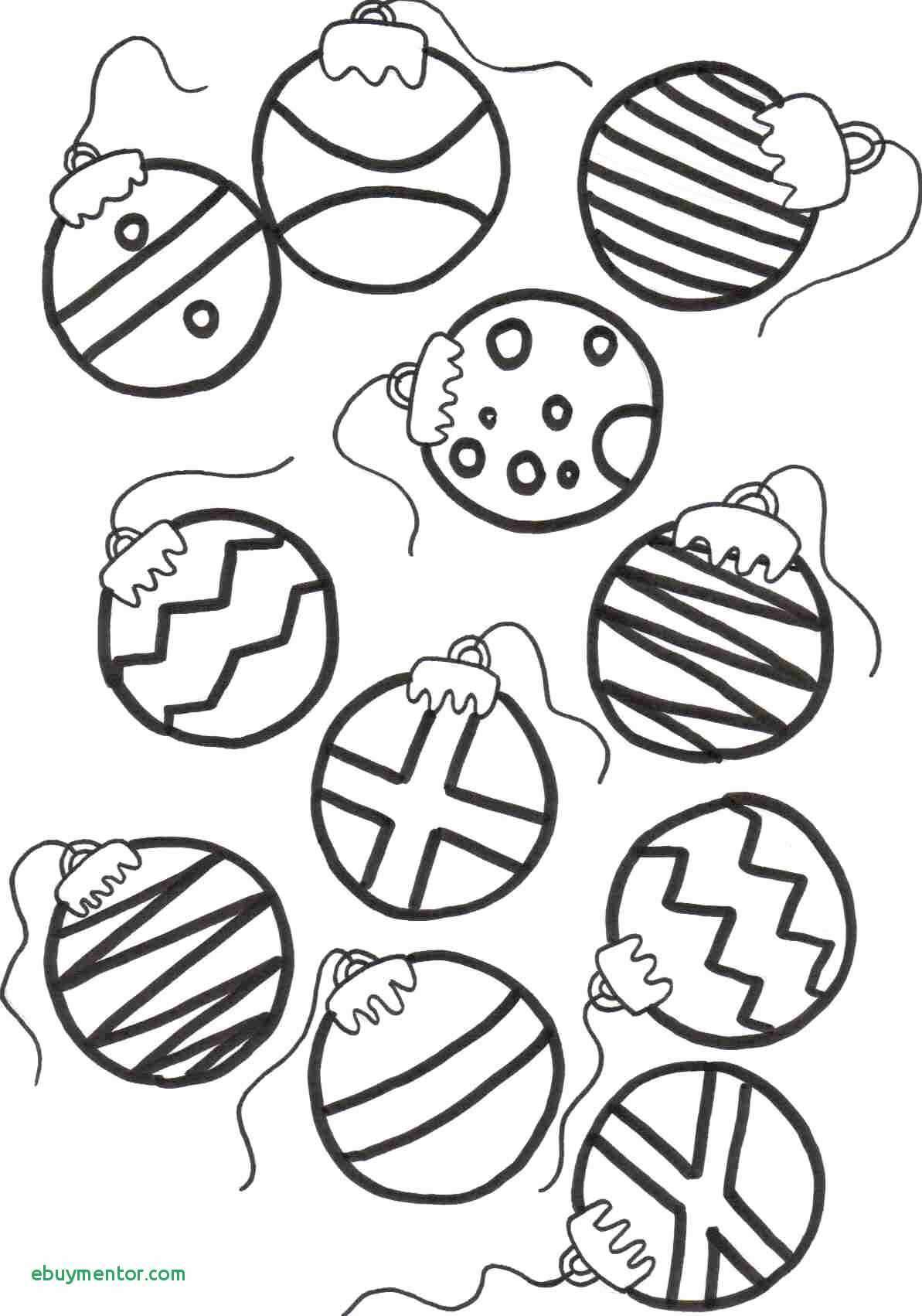 Christmas Gift Coloring Page With Pages Gifts