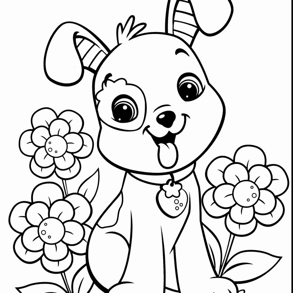 Christmas Horse Coloring Pages With 28 Collection Of And Puppy High Quality