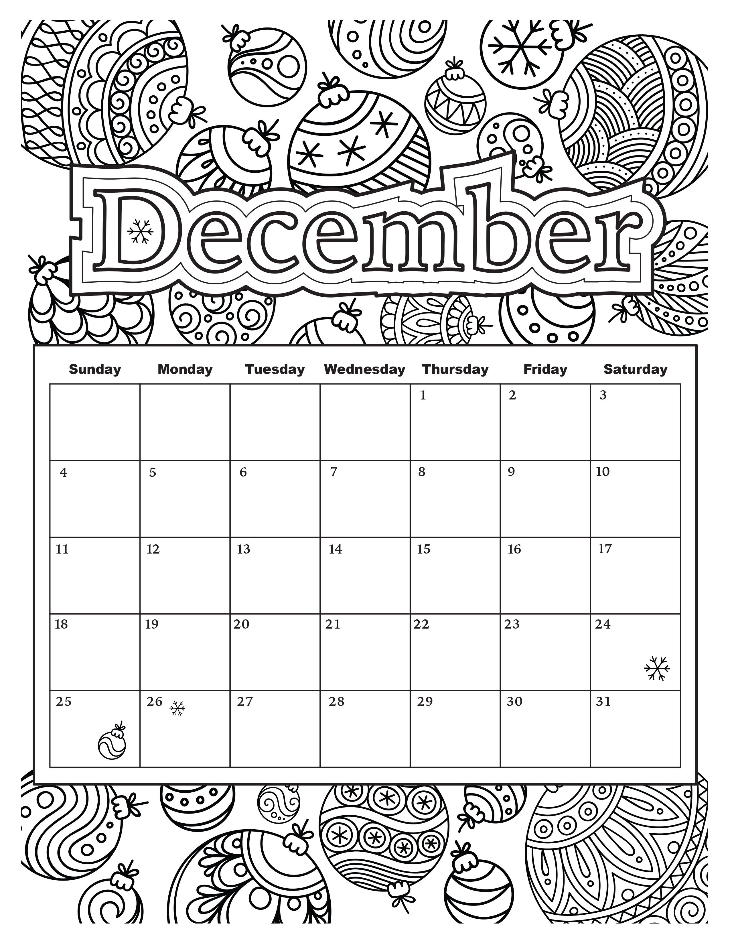 Christmas In July Coloring Book With Free Download Pages From Popular Adult Books