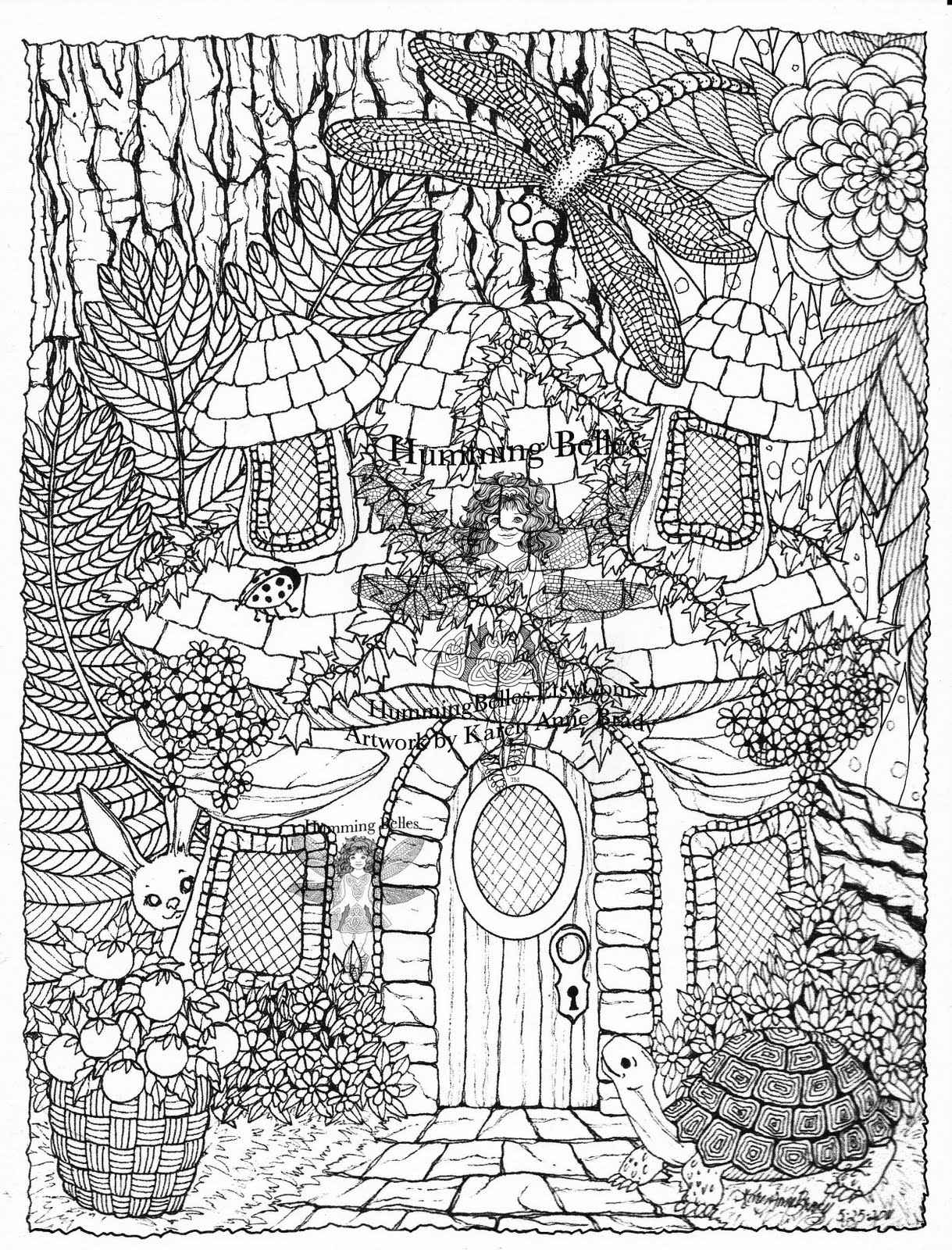 Christmas Intricate Coloring Pages With Hard Dr Odd