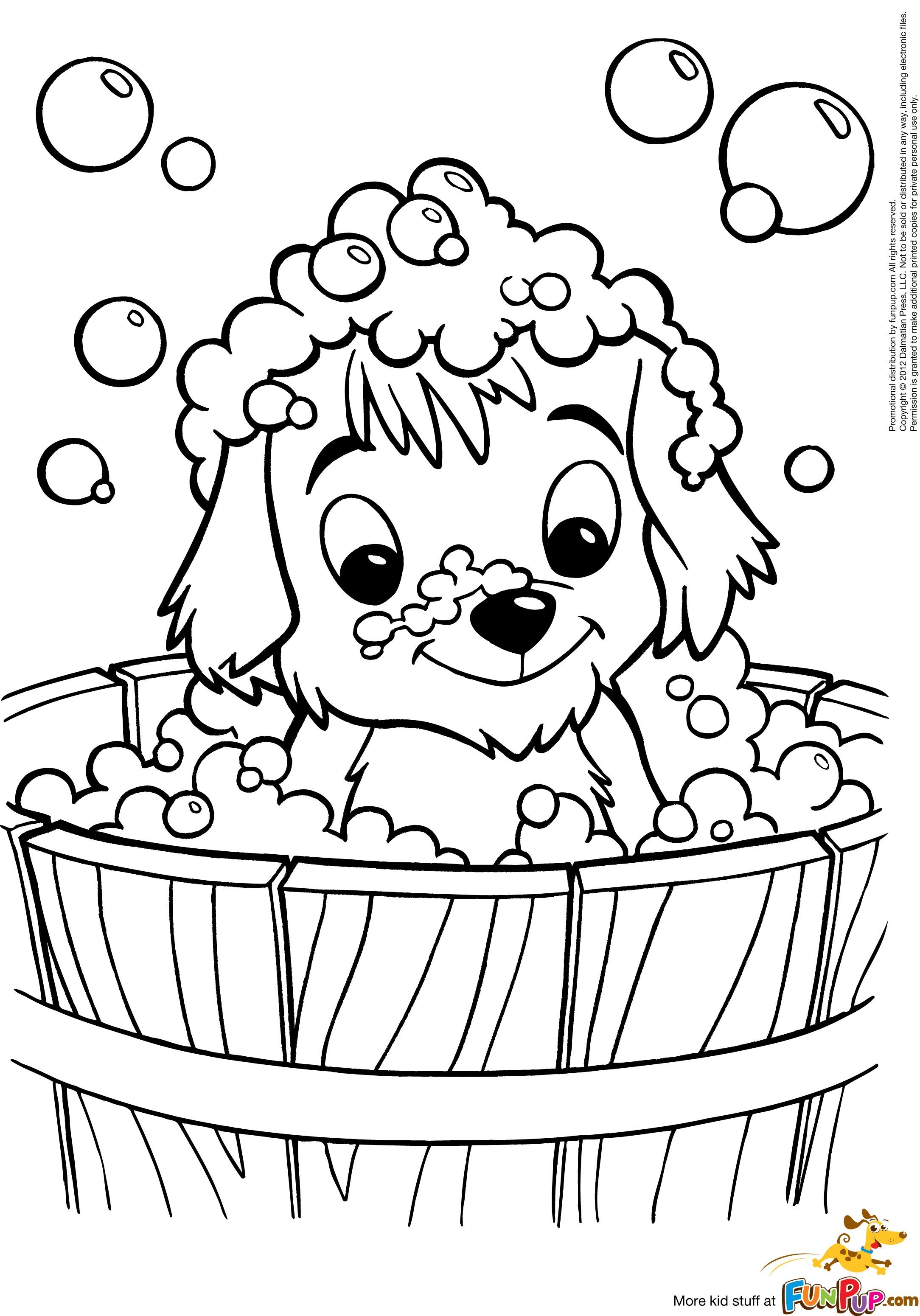 Christmas Kaleidoscope Coloring Pages With Cute Puppy New Page Pinterest