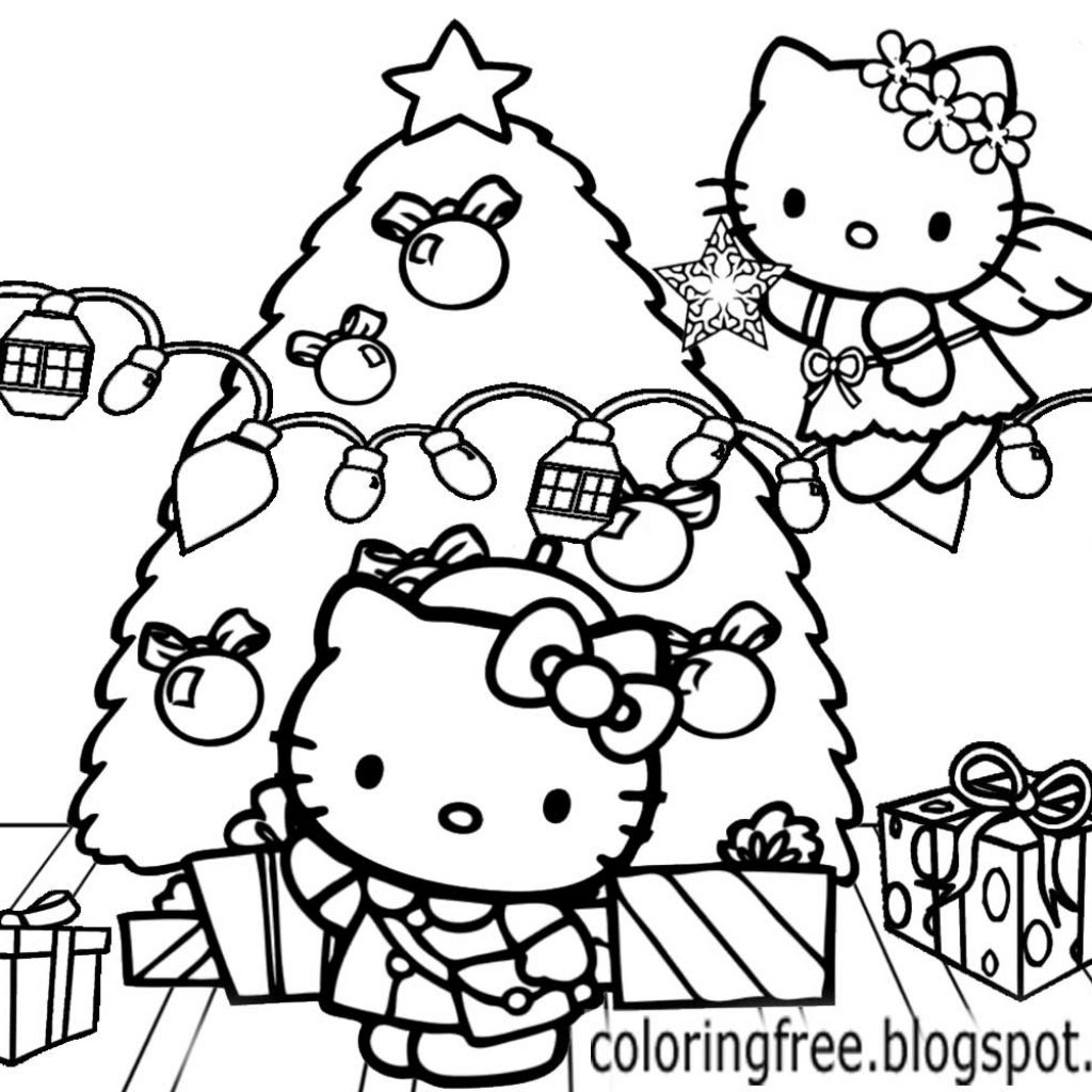 christmas-kitten-coloring-sheets-with-lets-coloring-book-hello-kitty-free-cute-printables