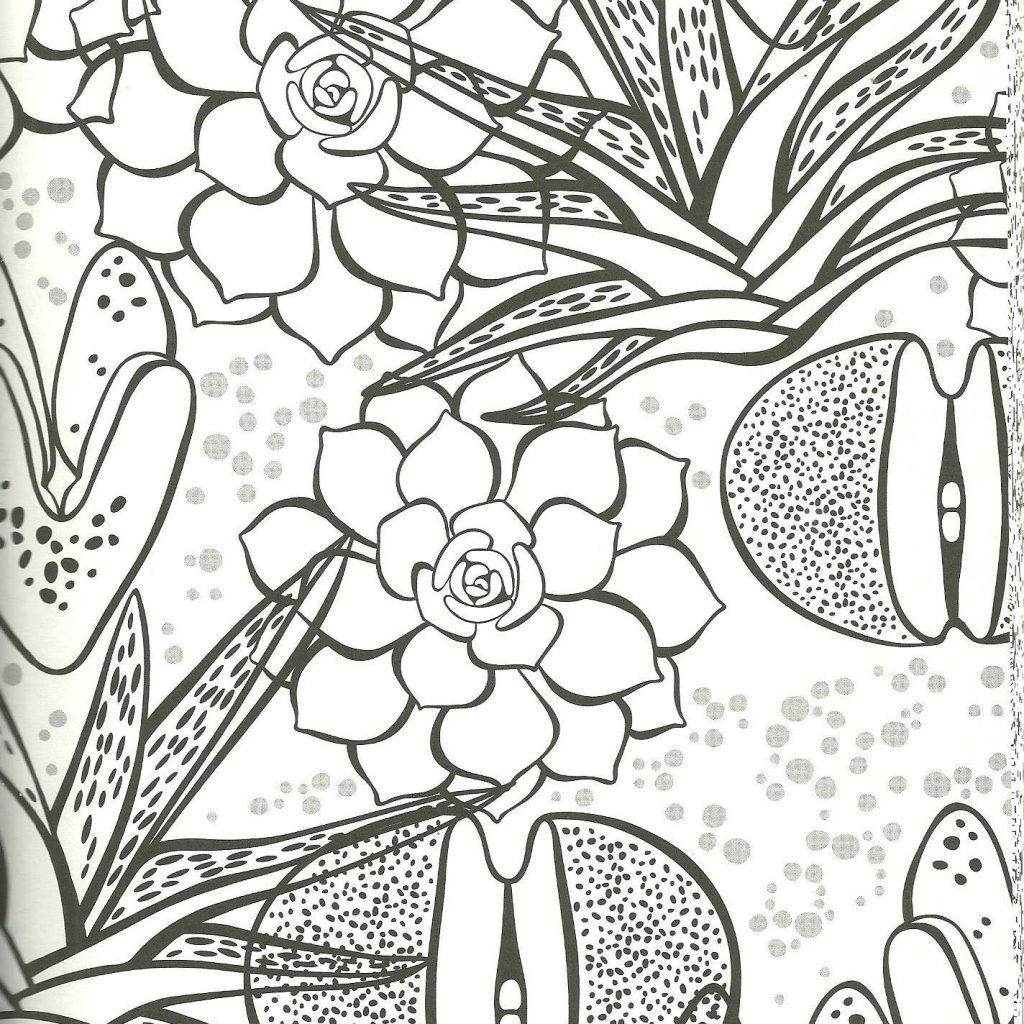 Christmas Leaves Coloring Pages With Page Of Free Wreath