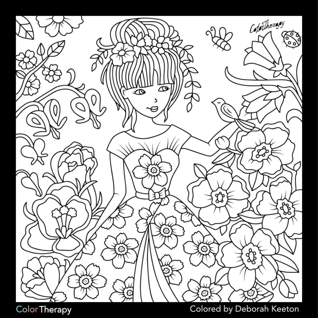 Christmas Light Bulb Coloring Pages Printable With Free Page