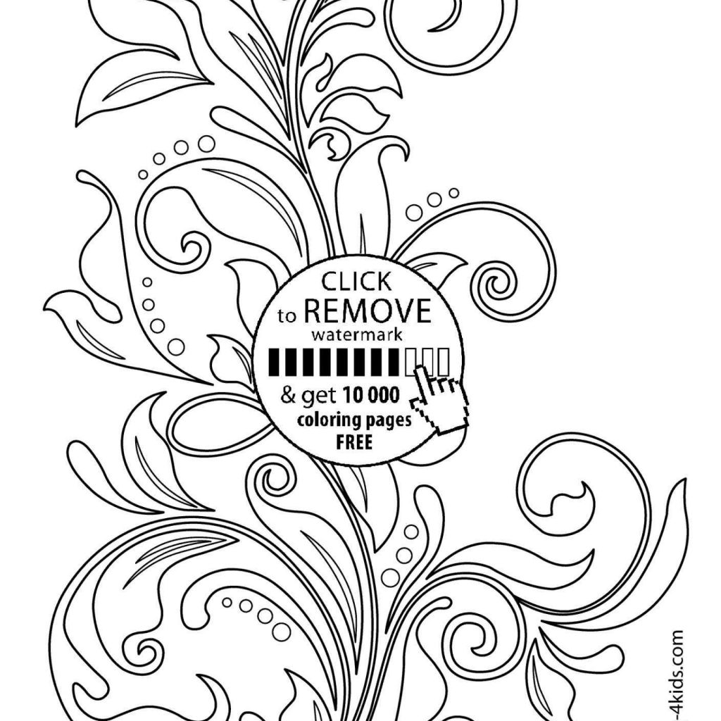 Christmas Light Bulb Coloring Pages Printable With Tree Page Candle
