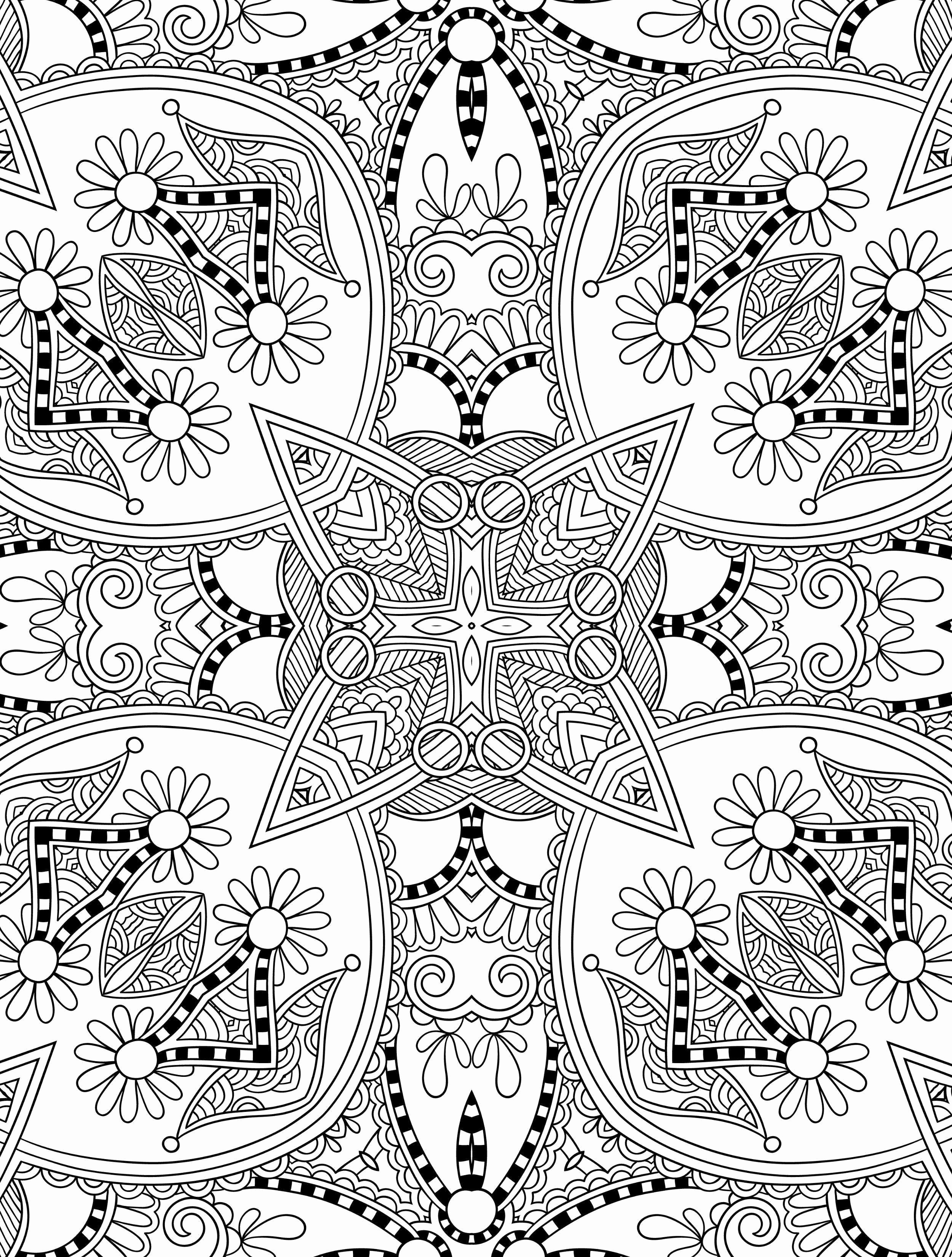 Christmas Mandala Coloring Pages With New 55 Great Free Printable