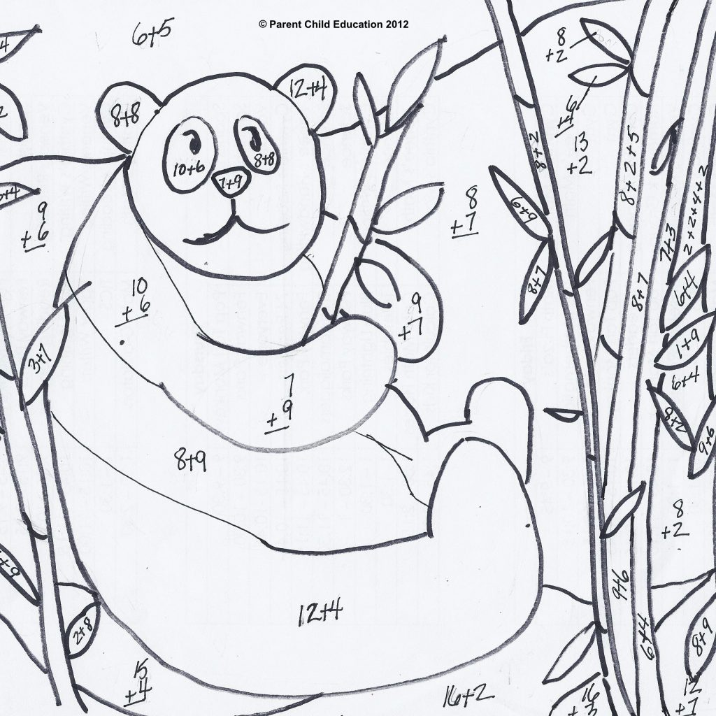 Christmas Math Coloring Worksheets 5th Grade With Fun For 3rd Free Printables Worksheet