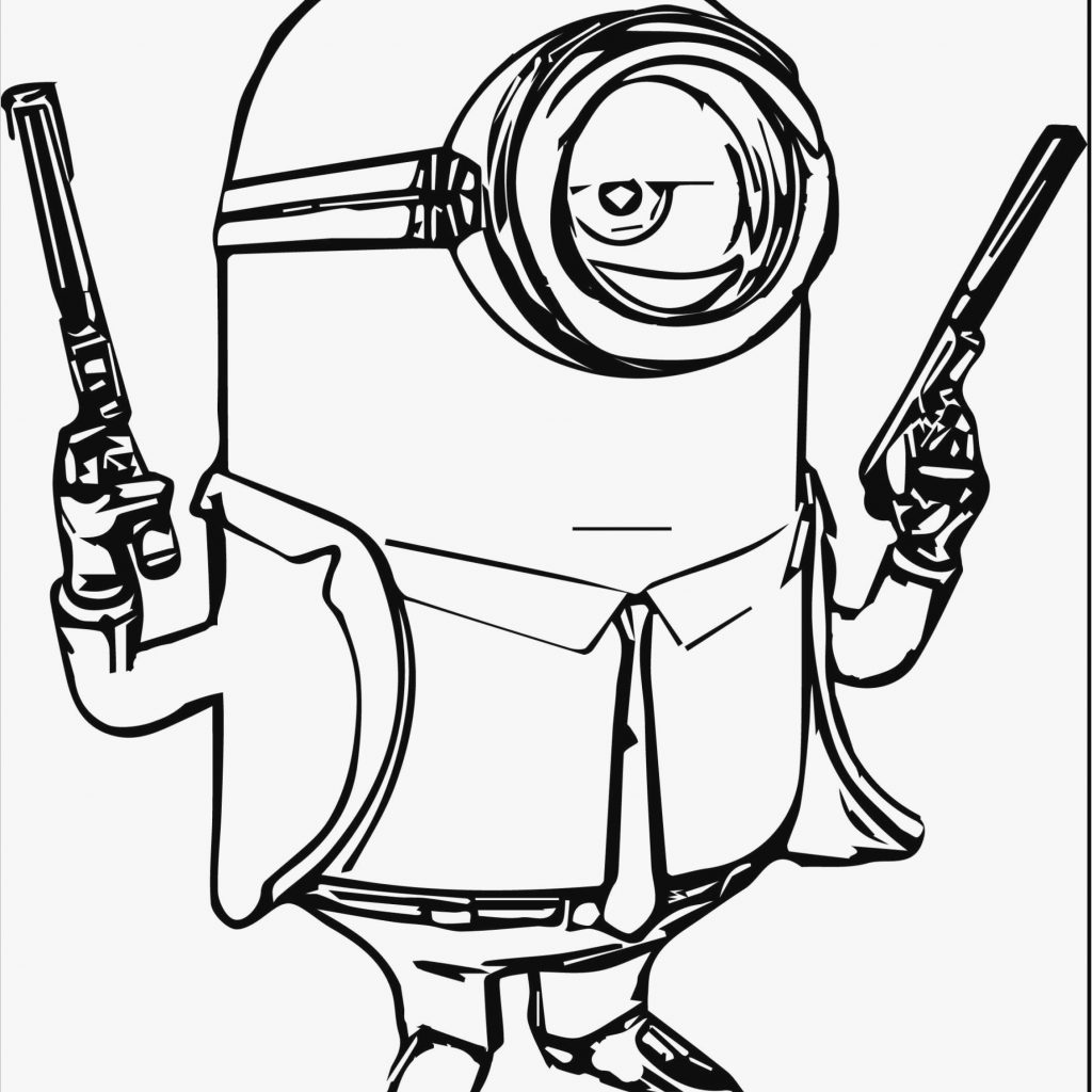 Christmas Minion Coloring Pages With And Games Minions Book Juegos