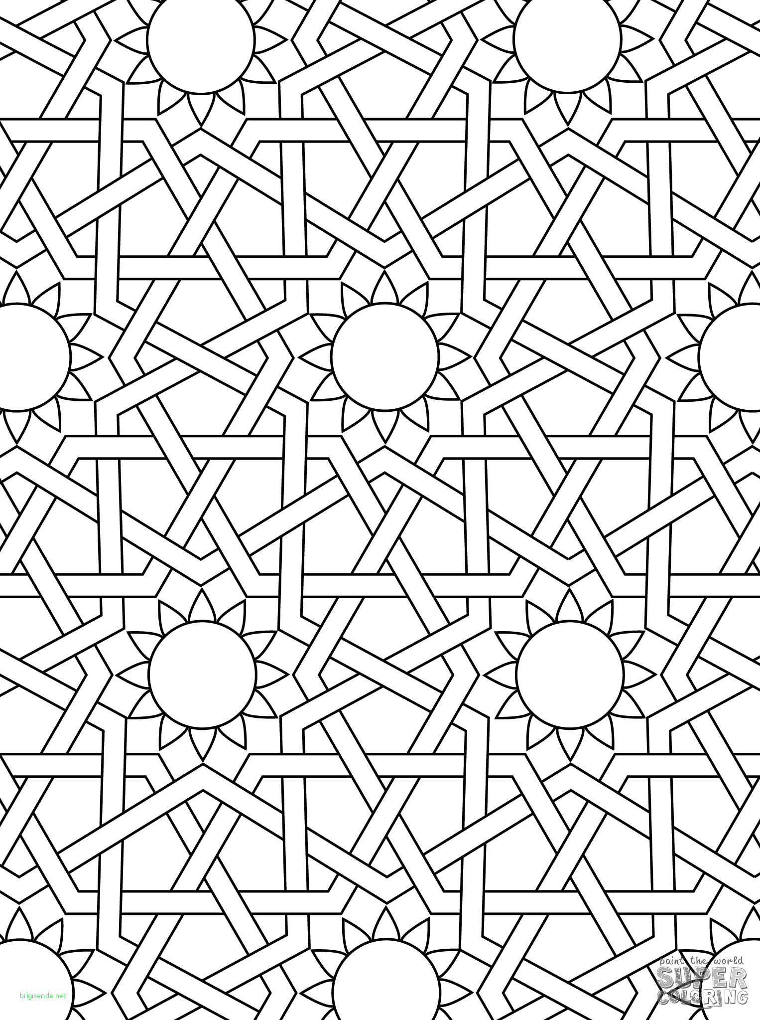 Christmas Mosaic Coloring Pages With Mosaics Best Image Of Page
