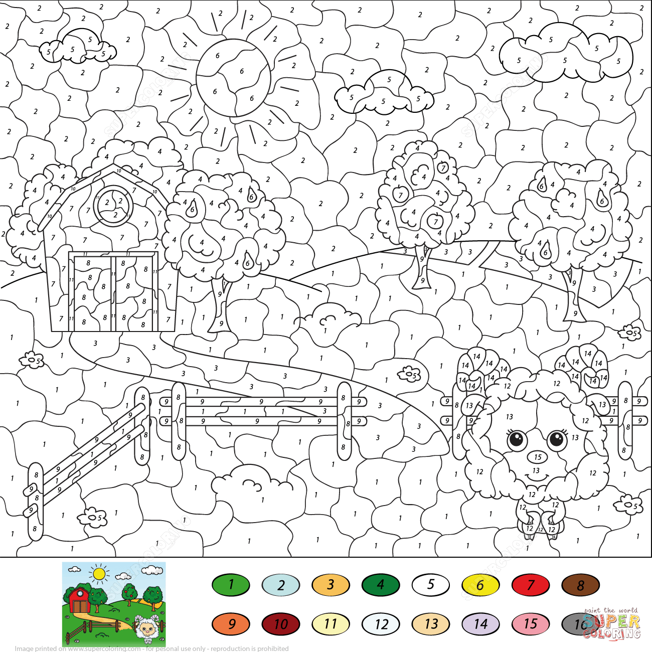 Christmas Mosaic Coloring Pages With Pin By Leanne Kalmes On Color Number Pinterest Numbers