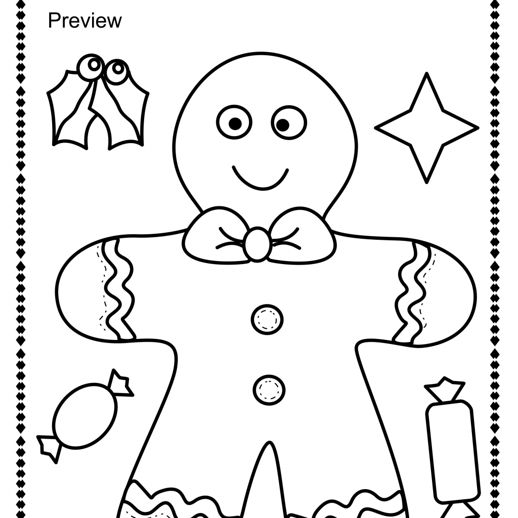 Christmas Music Coloring Pages With My New Set Includes 14 Different