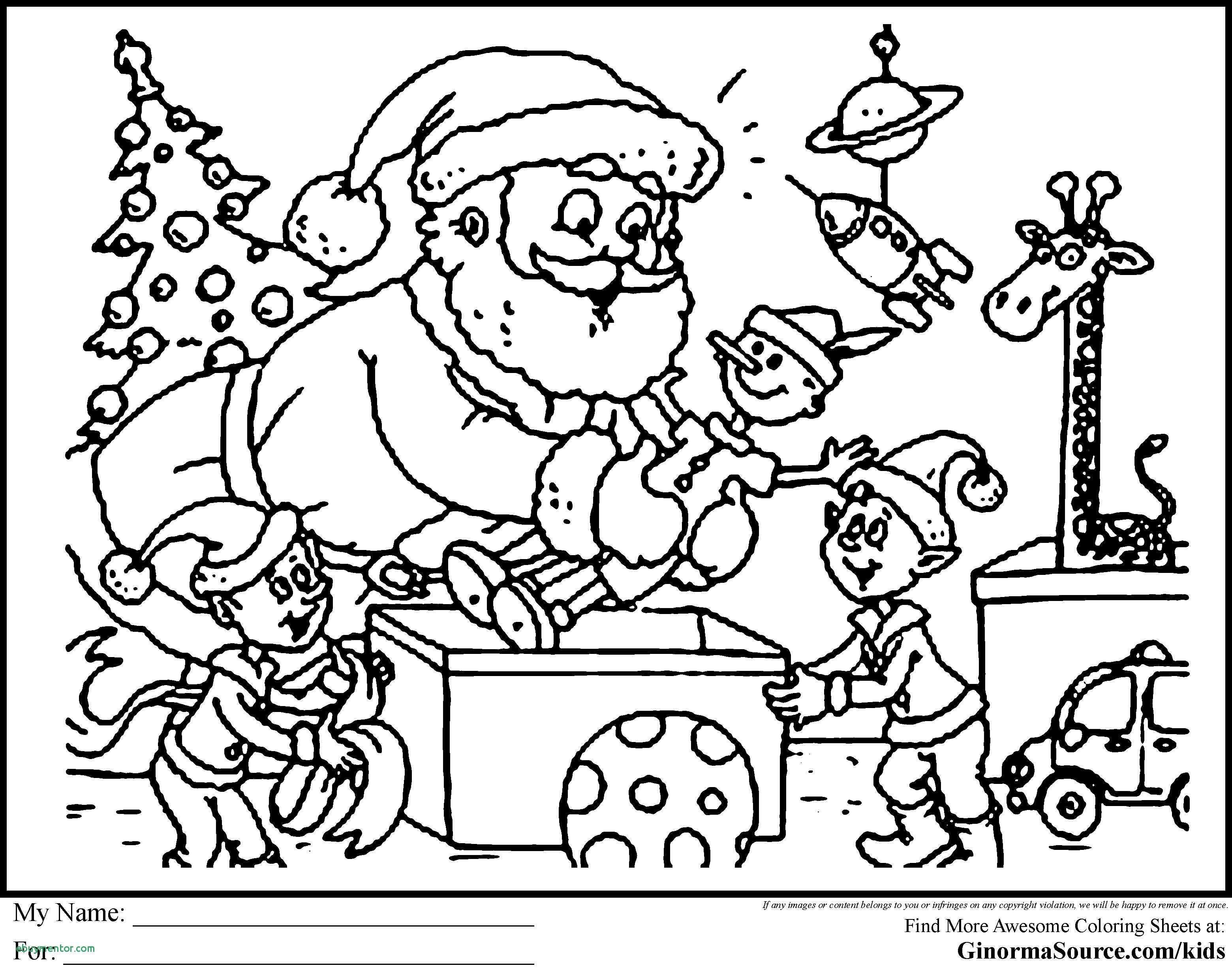 Christmas Nativity Coloring Pages With Printable Free