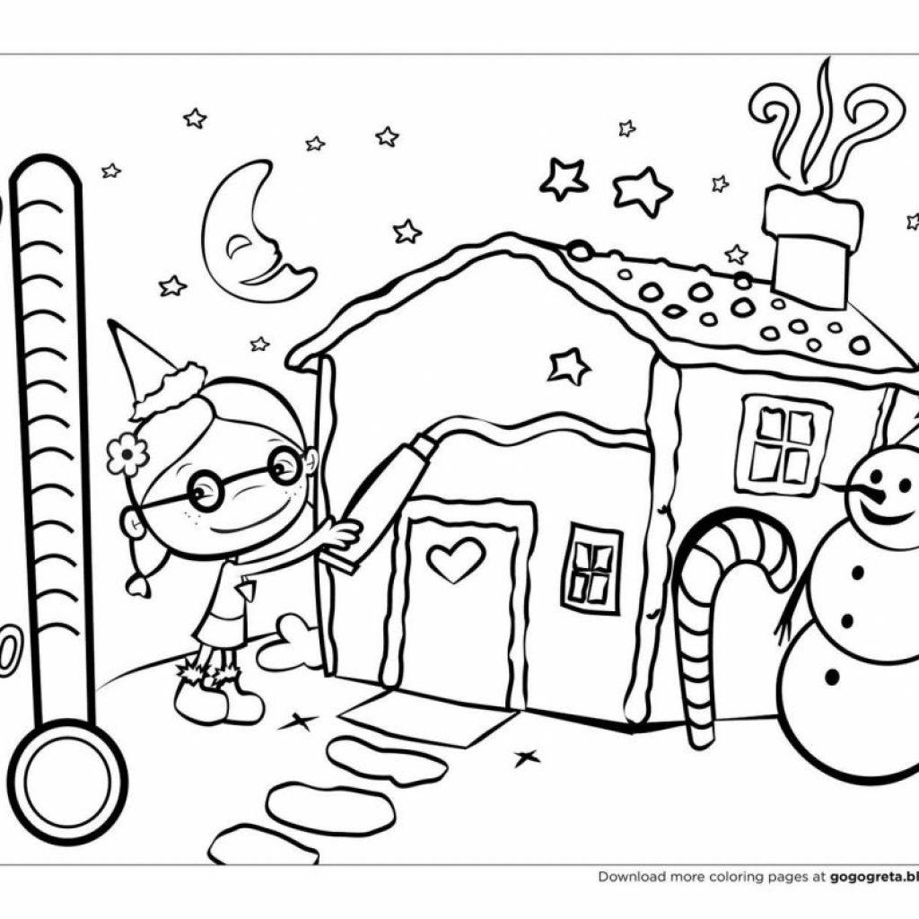 Christmas Online Coloring Pages Free With Shopping Com