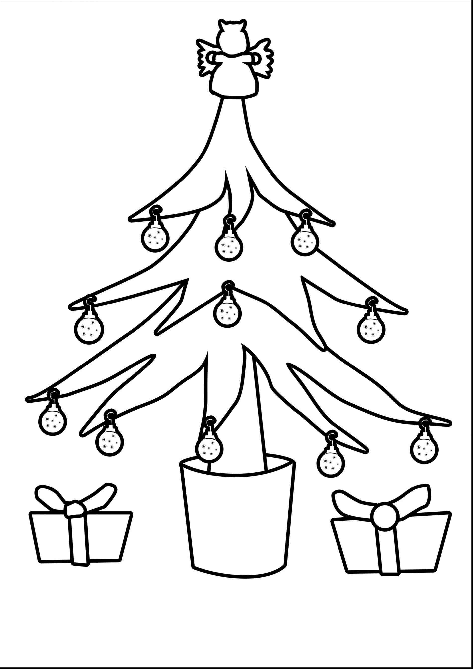Christmas Quotes Coloring Pages With New Post Tree Ornaments For Kids