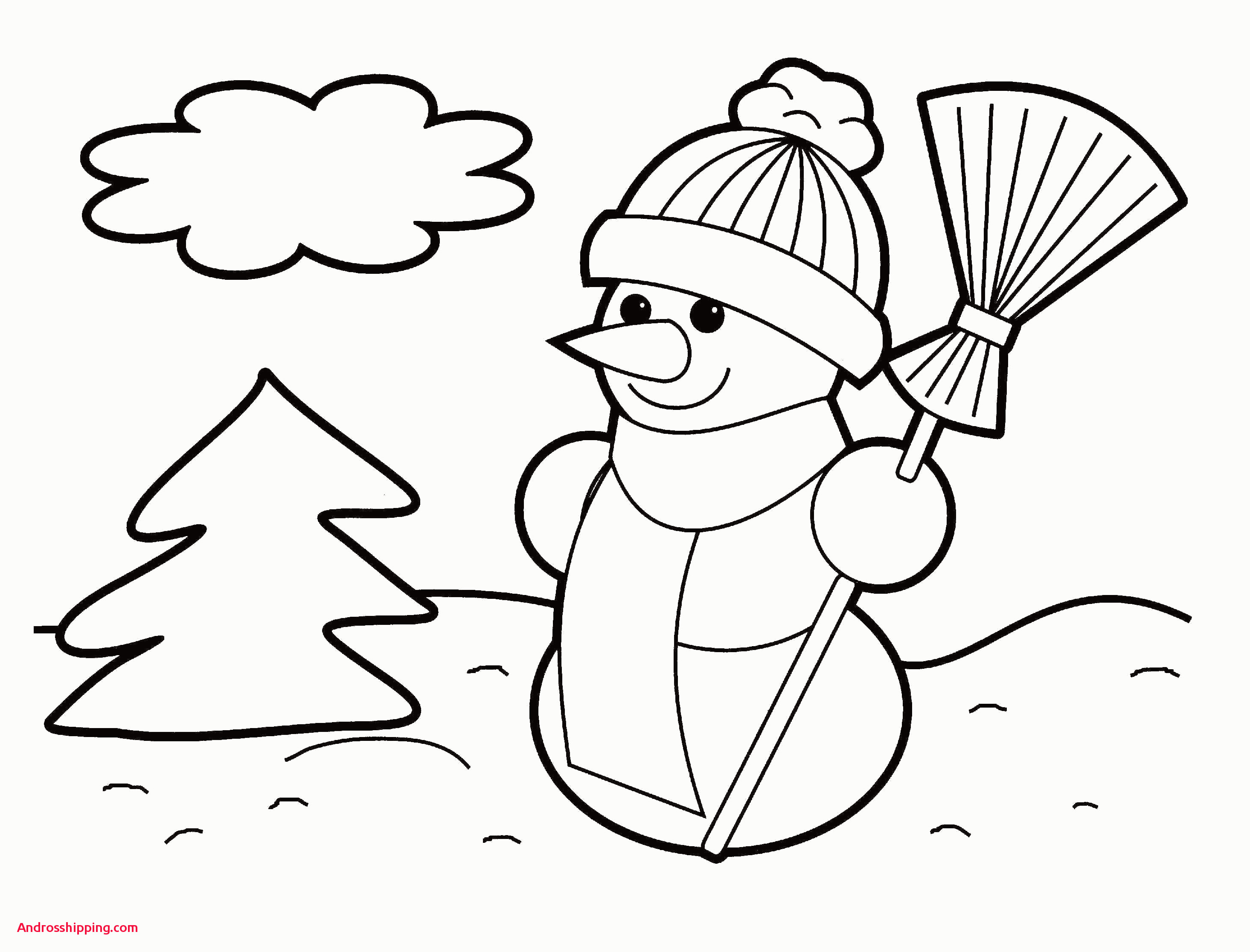 Christmas Rabbit Coloring Pages With 5 Beautiful Minecraft Androsshipping Com