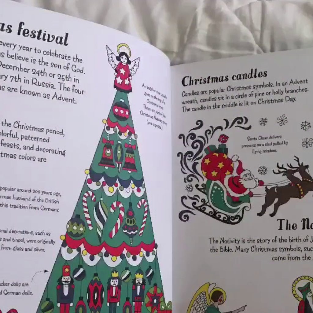 christmas-stained-glass-coloring-usborne-with-books-more-patterns-to-color-youtube
