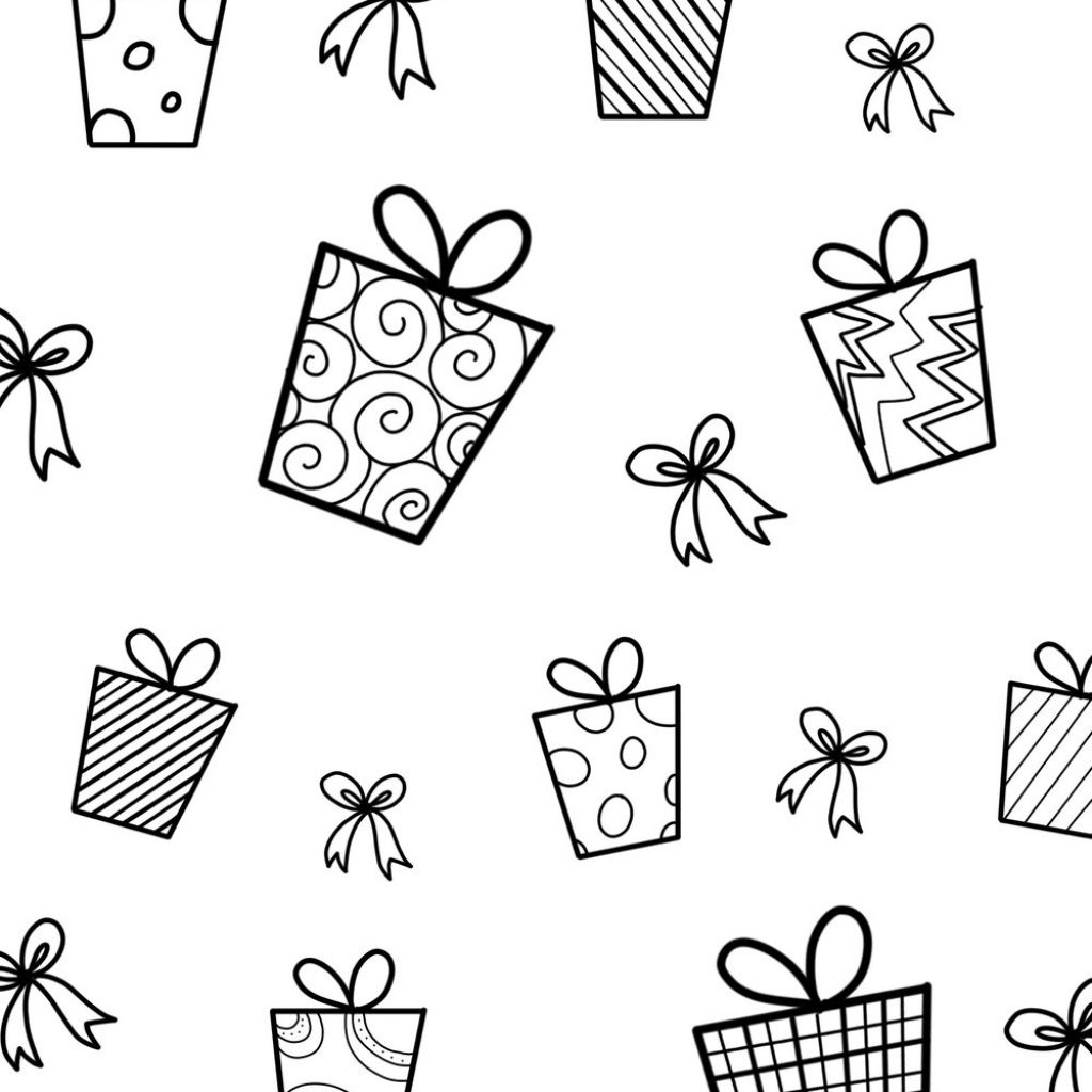 Christmas Thank You Coloring Pages With Free The Candied Lemon