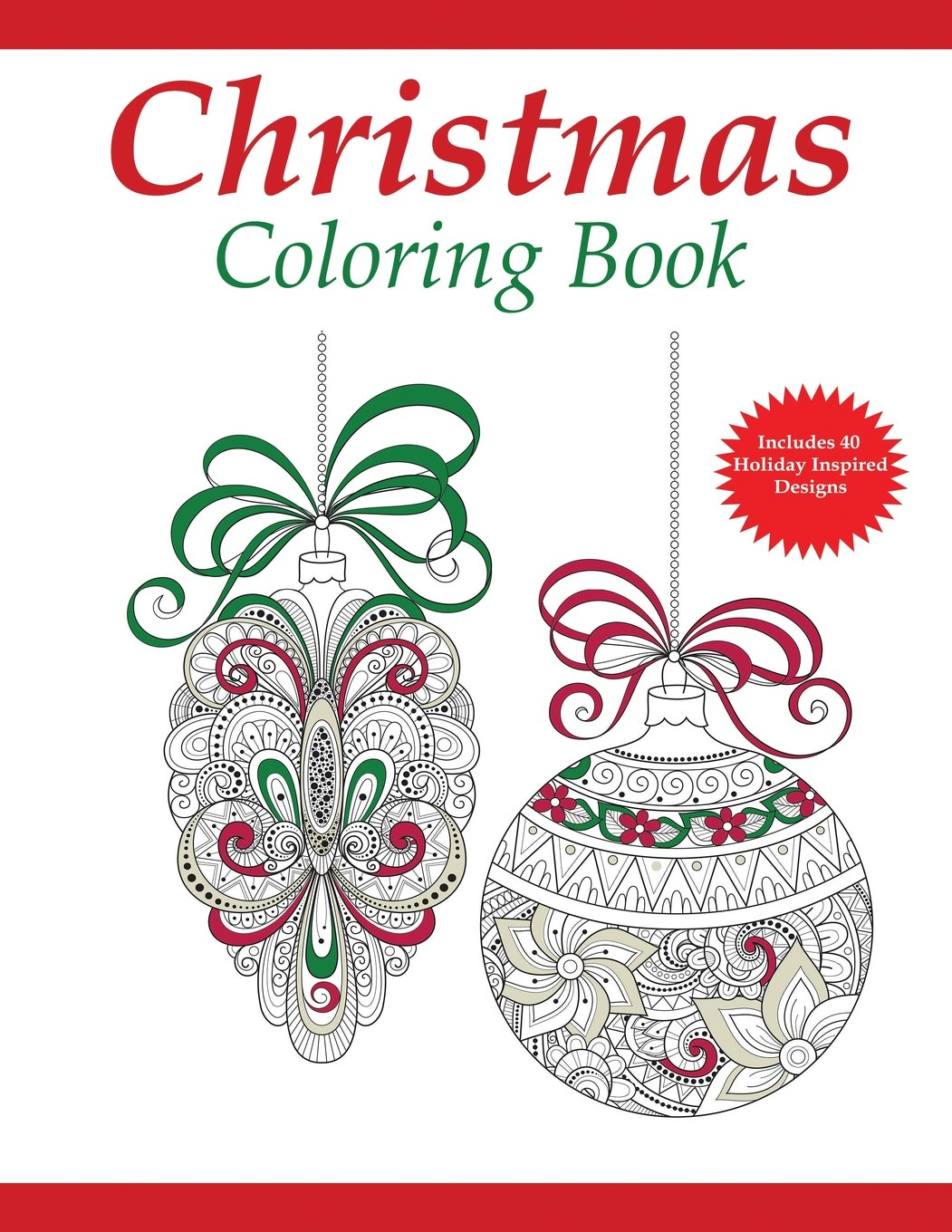 Christmas Vacation Coloring Book With Amazon Com A Holiday For