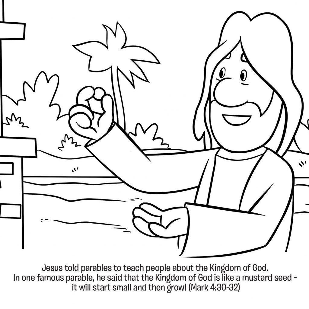 Christmas Vacation Coloring Book With What S In The Bible JellyTelly