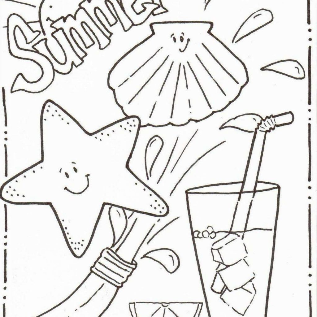 Christmas Vacation Coloring Pages With Disney Printable