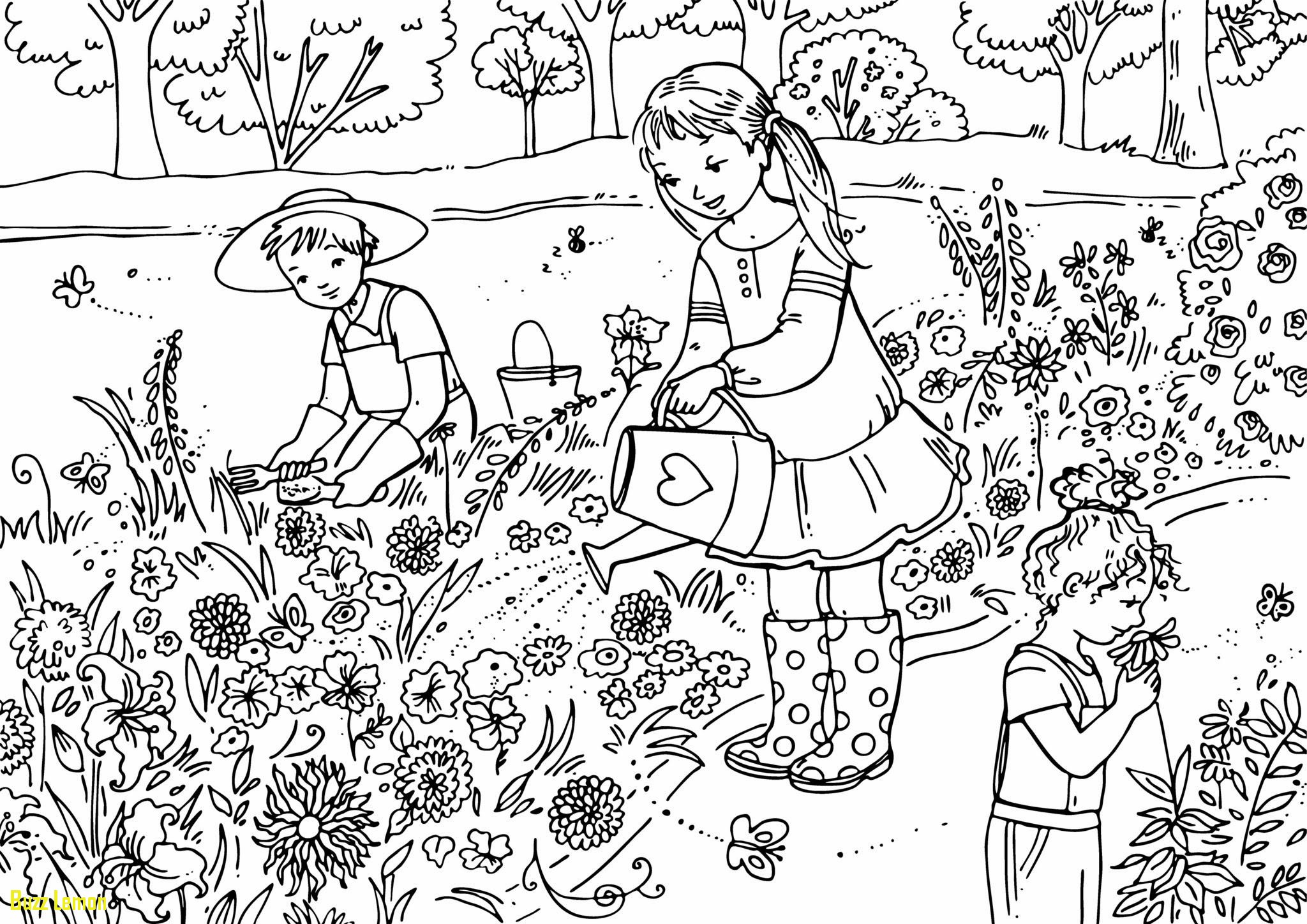 Christmas Village Coloring Pages With 2791474