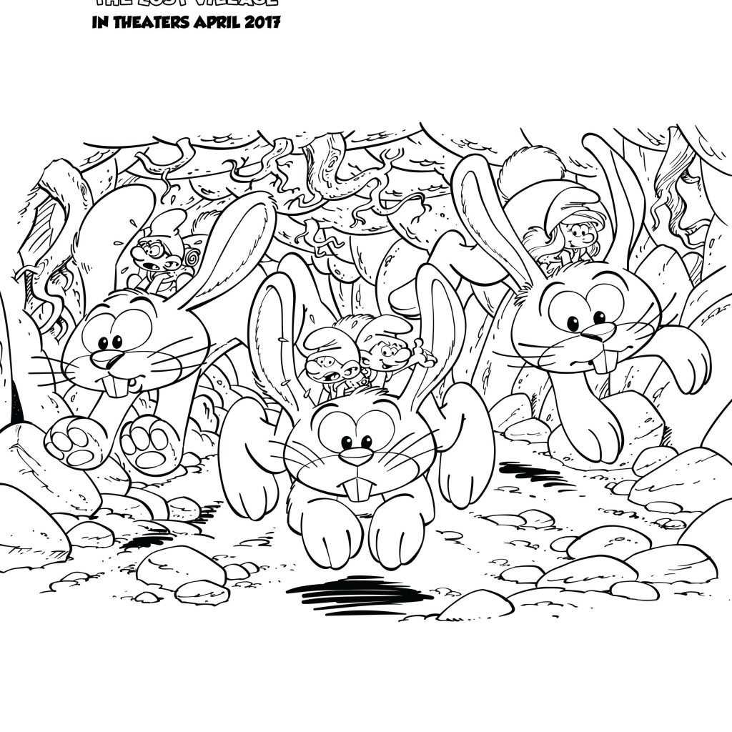 Christmas Village Coloring Pages With Page Inspirationa