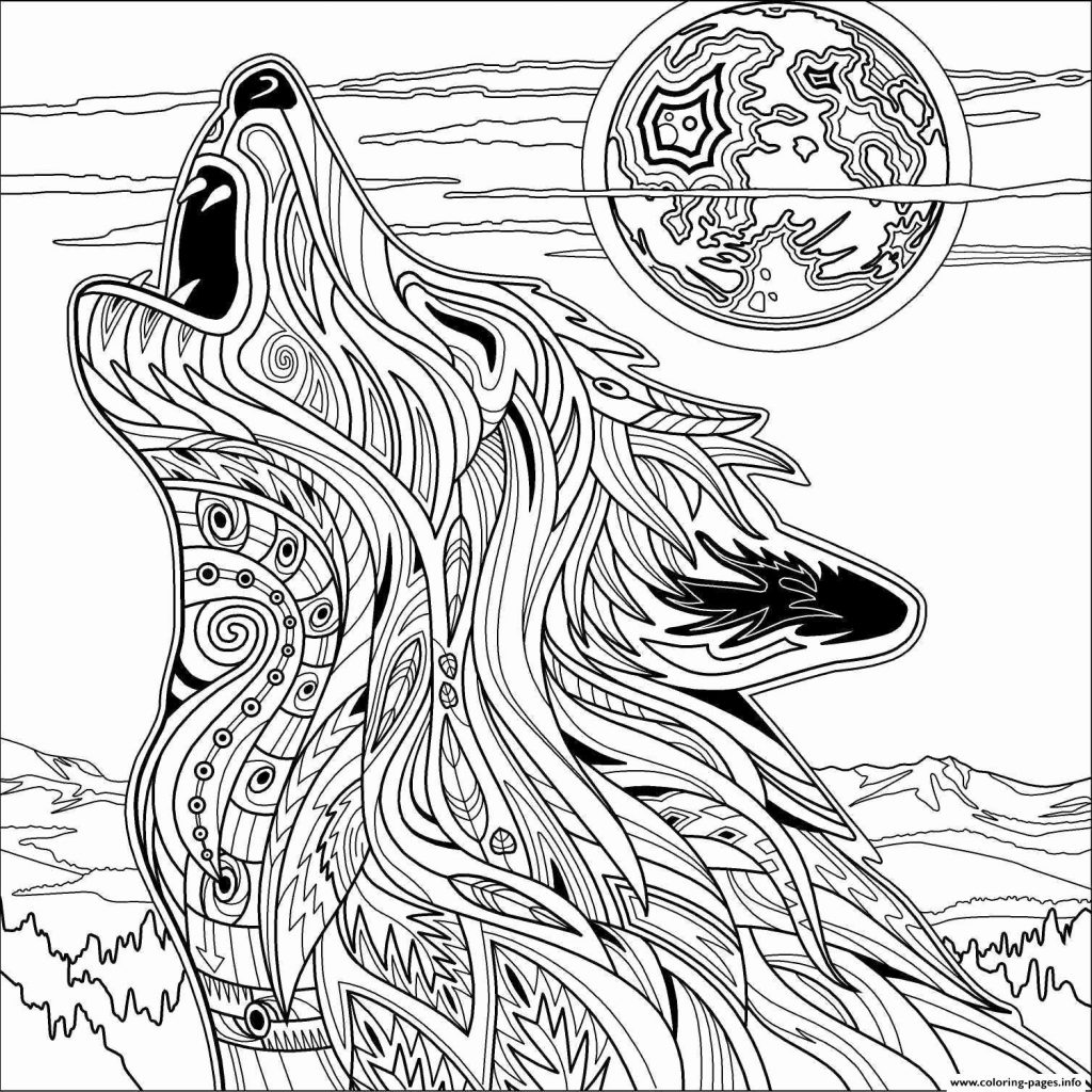 Christmas Wolf Coloring Pages With Boy Epic 29 In Sheets