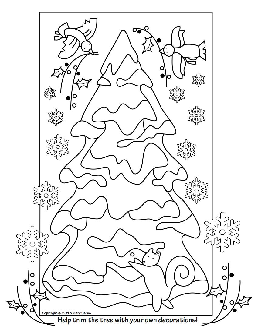 Christmas Words Coloring Pages With Activity Pinterest Activities