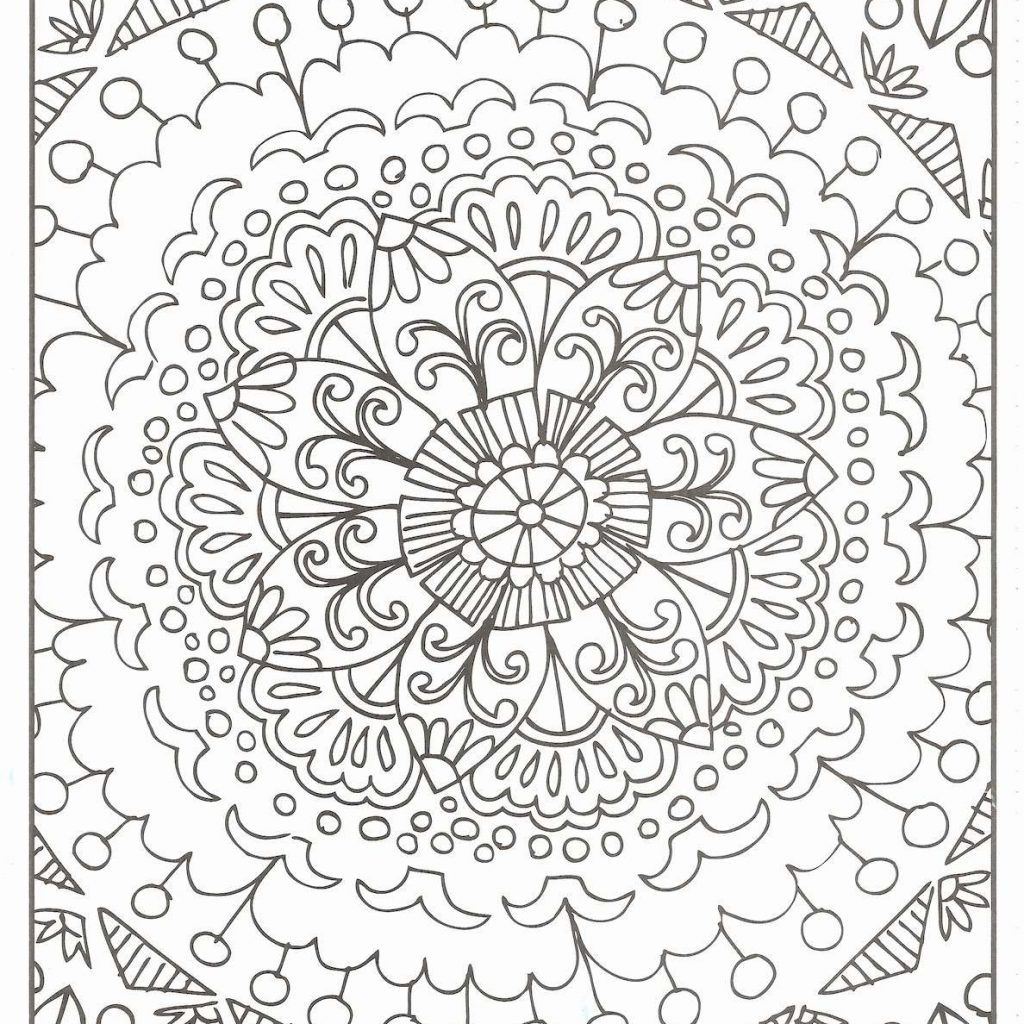 Christmas Zebra Coloring Pages With Color For Adults Free