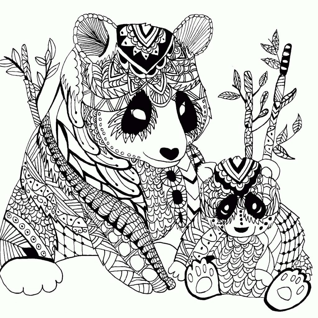 Christmas Zentangle Coloring Pages With For Adults Free Printable