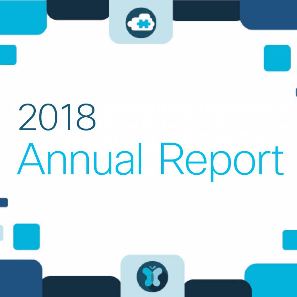 Cisco Fiscal Year Calendar 2019 With Annual Reports
