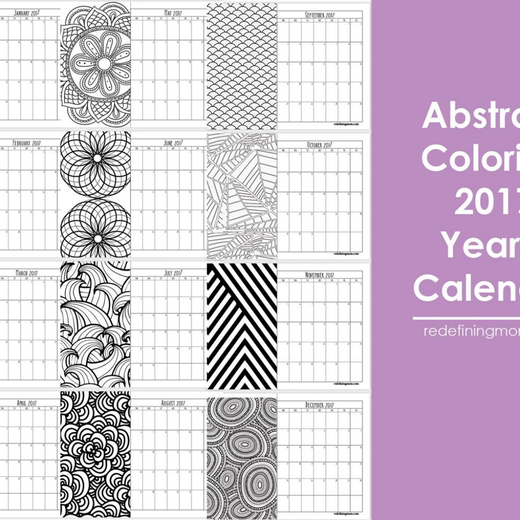 coloring-calendar-for-adults-2019-with-abstract-adult-2017-free-printable-redefining-mom