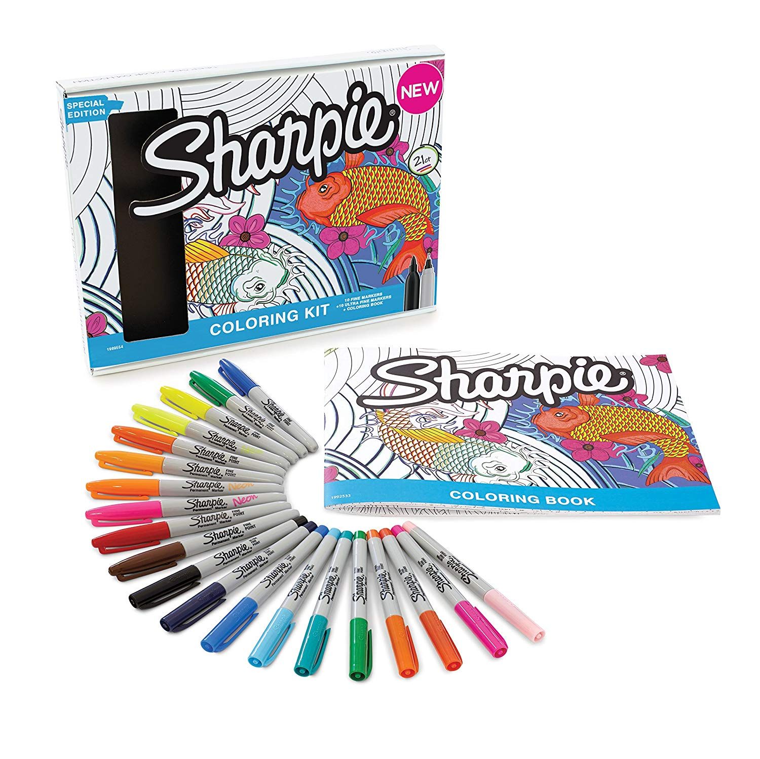 Coloring Christmas Lights With Sharpie Permanent Markers Fine And Ultra Tip Adult