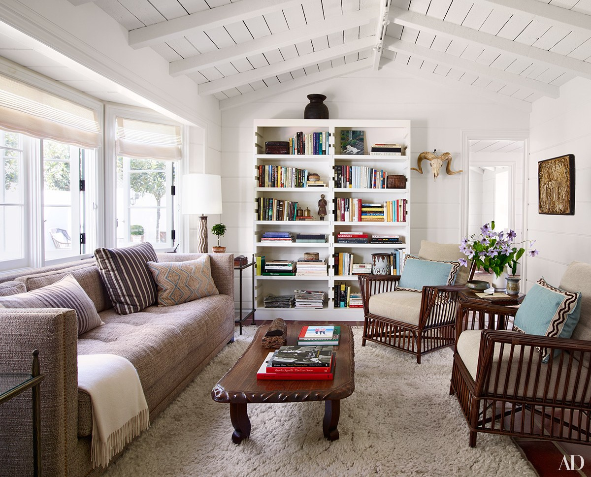 Coloring Room Santa Barbara With All About White Dove Paint Color Architectural Digest