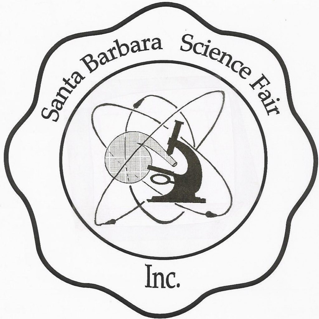 Coloring Santa Barbara With Science Fair And Engineering Council Of
