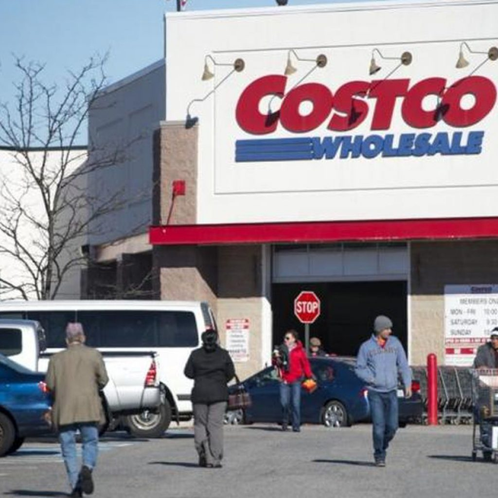 Costco Fiscal Year 2019 Calendar With What Is Driving Our 212 Price Estimate For