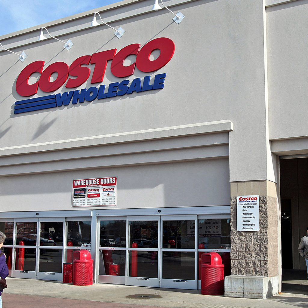 Costco Fiscal Year 2019 Calendar With Why COST Won T Have Any Problems Handling California S New