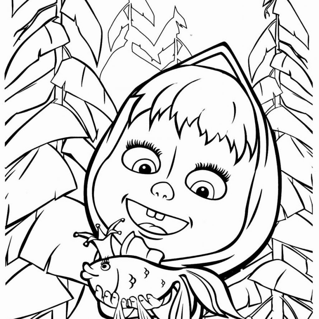 Cute Christmas Coloring Pages Printable With Free Pictures
