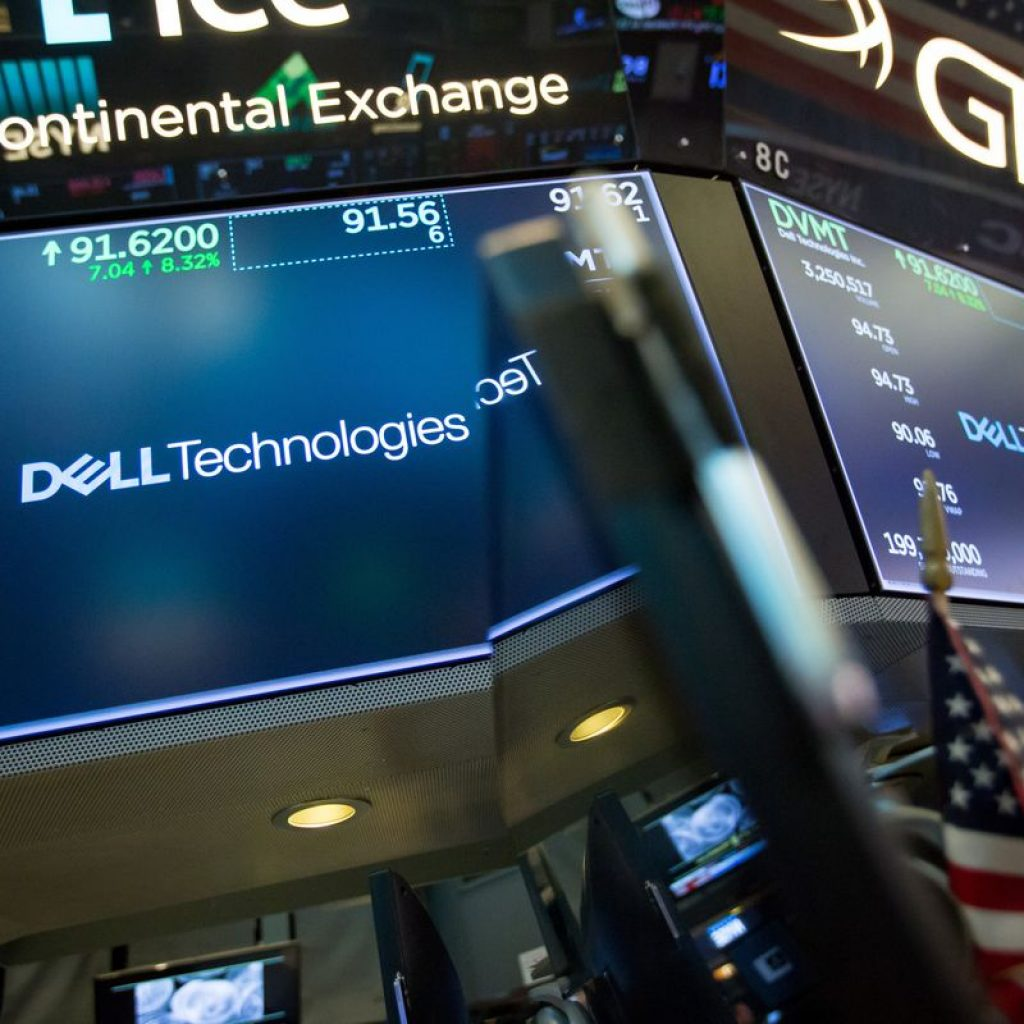Dell Fiscal Year 2019 Calendar With DVMT Earnings Good Numbers Won T Erase Deal Doubts Bloomberg