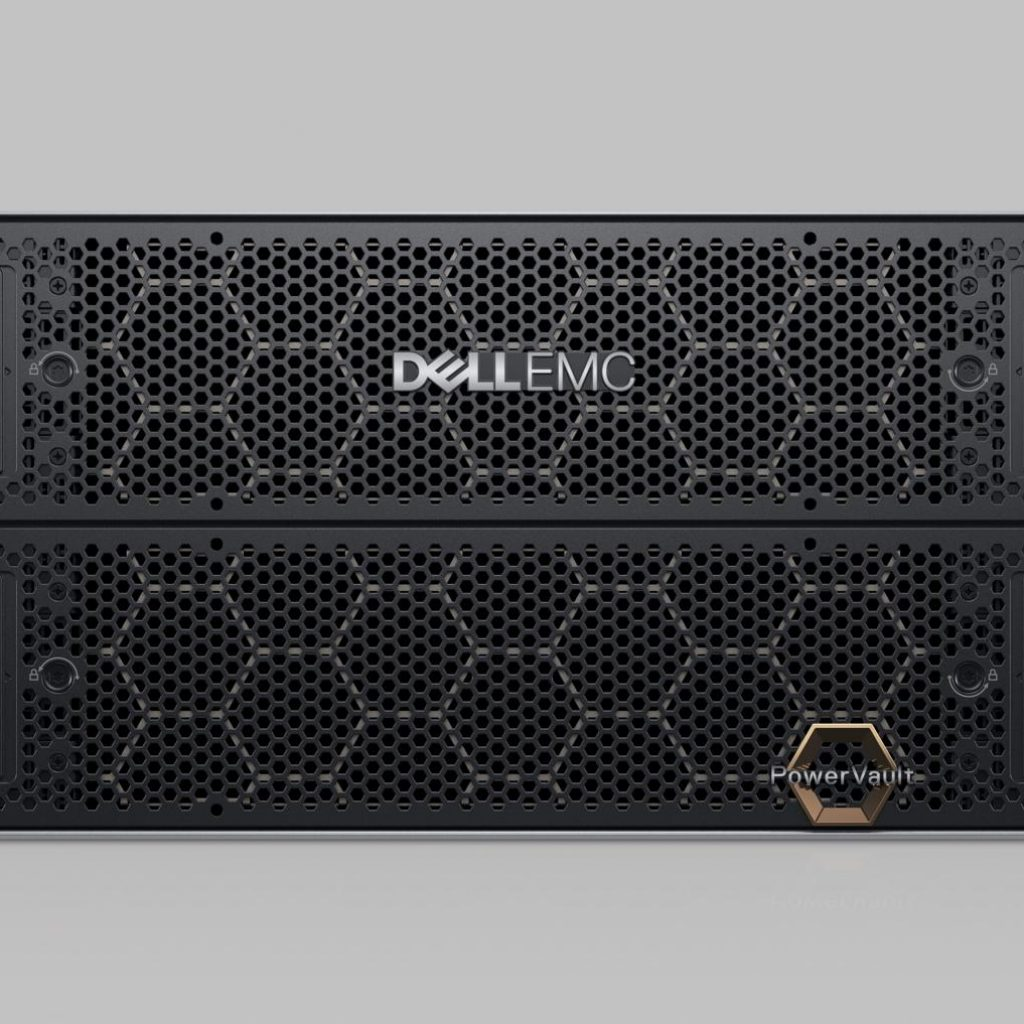 Dell Fiscal Year 2019 Calendar With EMC Launches PowerVault ME4 Series To Fill The Gap For SMBs
