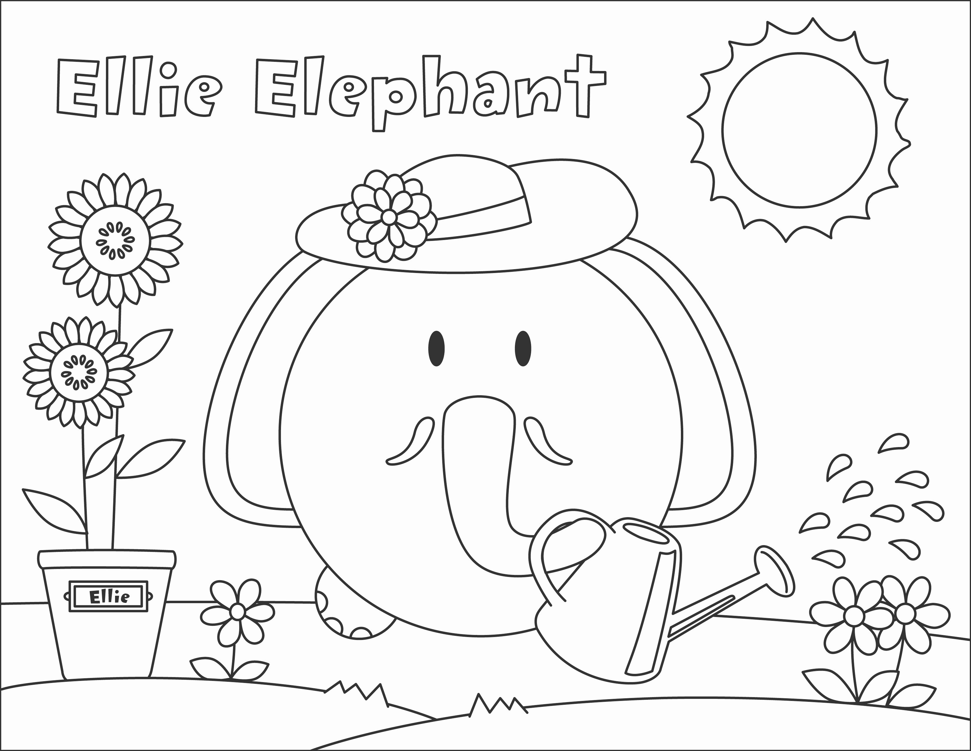Dltk Printable Christmas Coloring Pages With Best Of