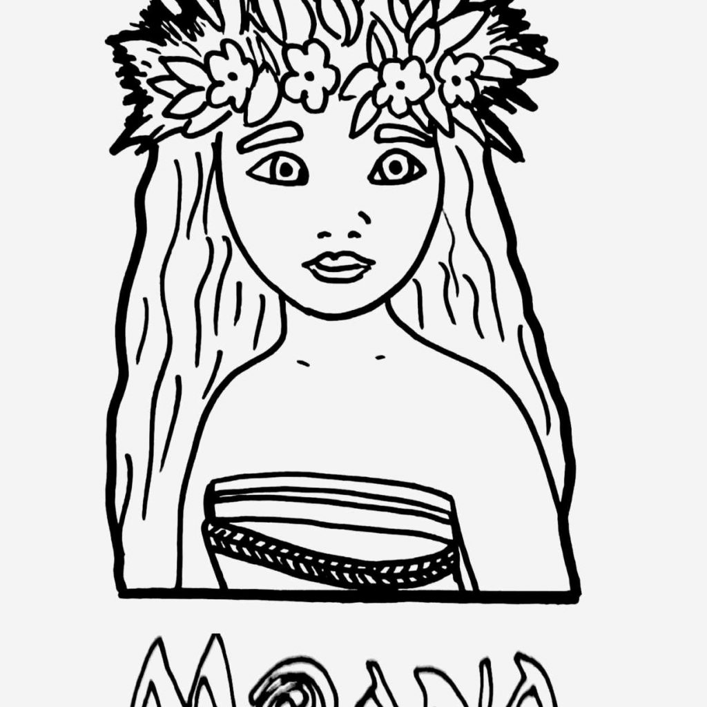 Elsa Christmas Coloring Pages Printable With Merry