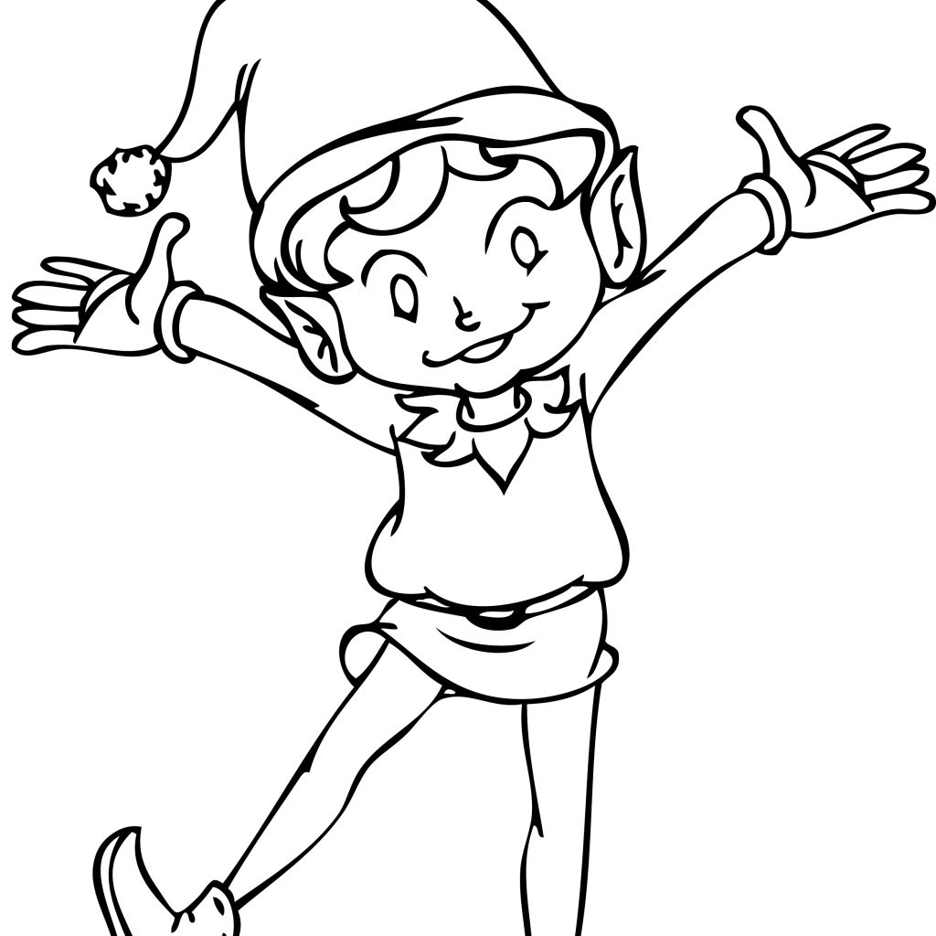 free-christmas-coloring-pages-elf-with-on-the-shelf