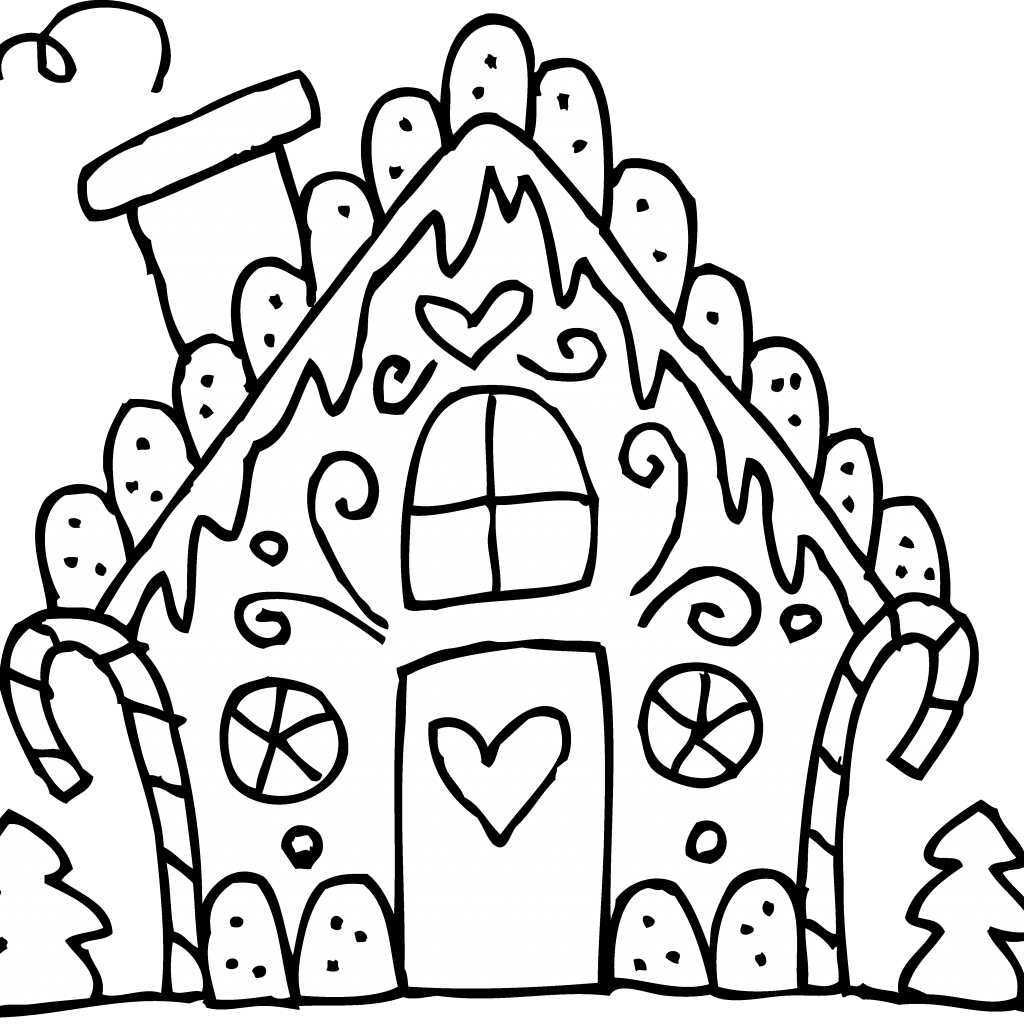 Free Christmas Coloring Pages Gingerbread Man With Pin By Penny Duberstein On Classroom Pinterest