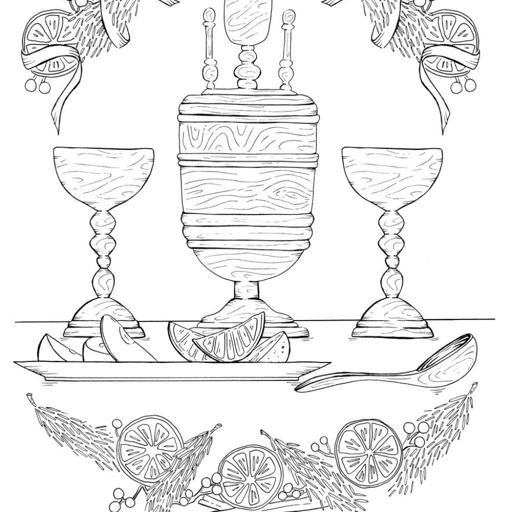 Free Christmas Colouring Pages Uk With Tudor History