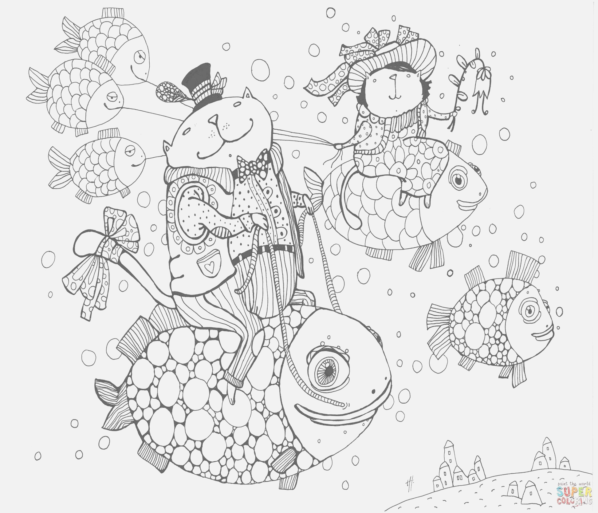 Free Coloring Pages Com Christmas With For Kids Colors Cool Printable